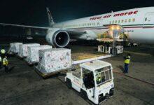Photo of 2 millions de doses de vaccin en route vers le Maroc