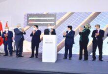 Photo of Nestlé Maroc: Inauguration de la première station solaire privée d'El Jadida