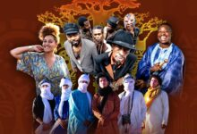Photo of Festival en ligne : les Nuits du Ramadan de l'Institut français du Maroc célèbrent les « racines africaines »