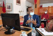 Photo of El jadida : Rencontre sur l'impact de la pandémie de la Covid-19 sur l'enseignement