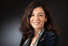 Photo of Samia Terhzaz, nommée DG Délégué de la CGEM