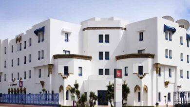 Photo of Hôtel ibis El Jadida *** 3 étoiles