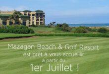 Photo of Ouverture le 1er Juillet de Mazagan Beach & Golf Resort