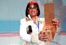 Photo of L'actrice et ancienne ministre de la Culture, Touria Jebrane, tire sa révérence