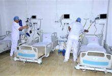 Photo of Hôpitaux de campagne de Casablanca-Settat : Un taux d'occupation de plus de 83%