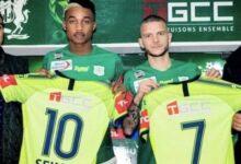 Photo of Le DHJ réclame 1 million de dollars au FC Wil