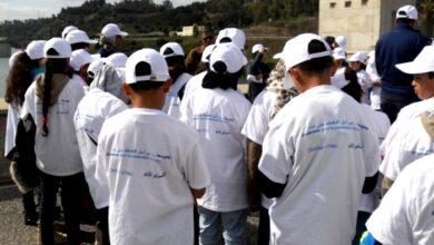 Photo of 7e édition de la Semaine des classes d'eau