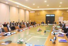 Photo of Préscolaire : Réunion du Conseil d'administration de la FMPS