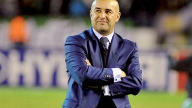 Photo of Abdelhak Benchikha, l'entraîneur algérien qui a gagné le cœur des Doukkalis